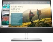 HP 7AX23AT Monitor PC 23.8 pollici Full HD Schermo LED DisplayPort  Mini-in-one24