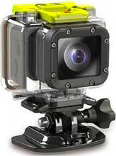 HP Videocamera Action Cam Full-HD 16 Mpx 165x Subacquea HPAC300W AC-300W
