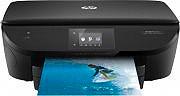 HP Stampante Multifunzione Ink-Jet A4 a Colori Wi-Fi ENVY 5640 e-AiO - B9S59A