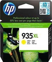 HP Cartuccia Originale Inkjet Officejet 6812 e-AiO 935XL High Yield C2P26AE