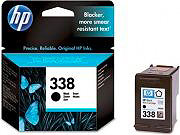 HP C8765EEBL Cartuccia Originale Inkjet per DeskjetOfficejetPhotosmart Nero 338