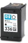 HP Cartuccia Inkjet Originale nr.336 Nero C9362EEBL