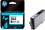 HP Cartuccia Originale Inkjet Photo black  364 CB317EE