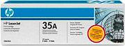 HP CB435A Toner Originale Nero LJ P1005  P1006