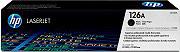 HP Toner Originale Stampante Nero HP Laserjet CP1025 M175a M175nw CE310A 126A