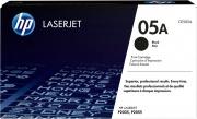 HP CE505A Toner Originale Stampante Nero LaserJet P2055P2055dP2055dn  05A