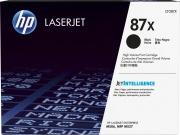 HP CF287X Toner Originale Laser colore Nero per modello LaserJet
