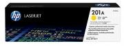 HP CF402A Toner originale Color LaserJet Pro M252DW 1400 pagine Giallo