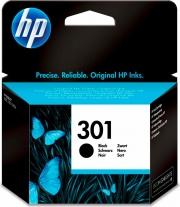 HP CH561EE Cartuccia 301 Nero Cartuccia Inkjet Originale per Deskjet
