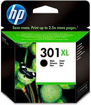 HP CH563EE Cartuccia Originale Inkjet Nero per Stampante HP Deskjet 2050