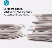 HP CH564EE Cartuccia Originale Inkjet Ciano Stampante HP Deskjet 1050  2050s