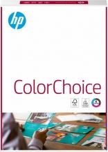HP CHP751 Carta A4 Risma HP ColorChoice AQ30 100 gm²