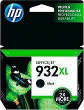 HP Cartuccia Inkjet Originale 932 XL Nero CN053AE
