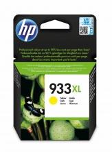 HP Cartuccia Inkjet Originale 933 XL Giallo CN056AE