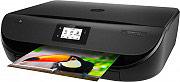 HP Stampante Multifunzione Ink-Jet Colori A4 Wi-Fi F0V70B ENVY 4522 AiO