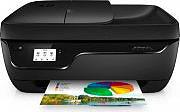 HP Stampante Multifunzione Ink-Jet a Colori A4 Wi-Fi Officejet 3834 - F5S02B