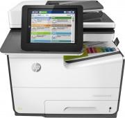 HP G1W39A#B19 Stampante Multifunzione Inkjet a Colori A4 Wifi G1W39A