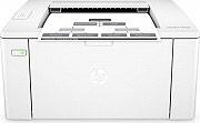 HP G3Q34A Stampante Laser Monocromatica A4 Stampa  LaserJet Pro M102a