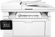 HP Stampante Multifunzione laser Wifi Fax A4 G3Q60A M130FW Laserjet Pro