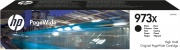 HP L0S07AE Cartuccia Originale Inkjet colore Nero per modello PageWide