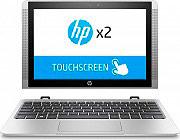 "HP Notebook Convertibile 10.1"" Intel x5 hd 64 Gb Wifi Windows 10 L5H42EA x2 210"