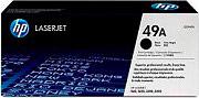HP Toner Originale Stampante Nero LaserJet 1160132033903392 Q5949A N°49A
