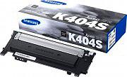 HP SU100A Toner Originale Nero per sl-c430 capacità 1500 pagine clt-k404sels