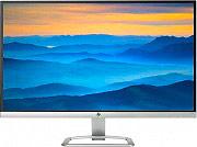 "HP Monitor PC 27"" Full HD IPS 250 cdm² 1000:1 VGA HDMI Argento - 27es T3M86AA"