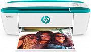 HP T8X10B#629 Stampante Multifunzione Wifi InkJet a colori Copia Scanner DeskJet 3735 AiO