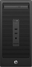 HP PC Desktop Intel G4 4 GB Hd 500 Gb LAN Windows 10 PRO V7Q82EA PC G2 280