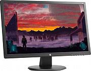 """HP X0J60AA Monitor LED 24"""" Full HD Wide Screen 16:9 250 cdm2 Antiriflesso"""