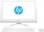 """HP PC Desktop All in One 21,5"""" AMD A6 4 Gb 1 Tb WiFi LAN X1A33EA 22-b013nl"""