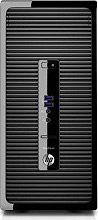 HP Pc Desktop Intel Core i5 Ram 4GB 500GB DVD Super Multi Windows 10 Pro 400 G3