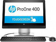 HP PC Desktop All in One 20 Touch 8GB 1TB Wifi Windows 10 Z2J24EA ProOne 400 G2