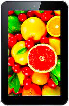 """Haier Tablet 7"""" Touchscreen 16 GB 2 Mpx WiFi Bluetooth Android 4.2 PAD 712"""