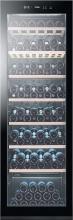 Haier WS171GA Cantinetta Vino Frigo Portabottiglie 171 bottiglie Classe A Nero