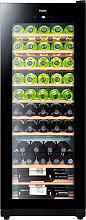 Haier WS50GA Cantinetta Frigo per Vini 50 bottiglie Classe A 16 - 38°C