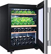 Haier WS50GDAI Cantinetta Frigo per Vini 50 bottiglie Raffreddamento 5° - 20°