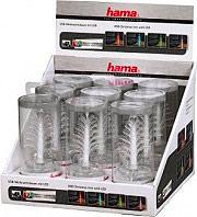 Hama 00012129 Albero di natale artificiale Fibra ottica LED attacco USB per PC