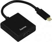 Hama 00135726 Adattatore USB-C HDMI Nero 7135726