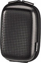 "Hama Custodia Fotocamera Digitale - Camera Bag ""Hardcase Carbon Style 60 L"""