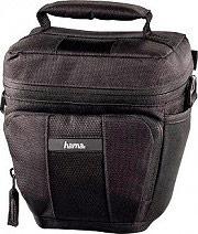 Hama 7103905 Borsa Custodia per macchina fotografica colore Nero  Ancona 110 colt