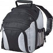 Hama Custodia Zaino Fotocamera Reflex Nero  Grigio 00103840 Track Pack III 140