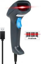 Hamlet HBCS1D10U Barcode Scanner USB sensore Laser - HBCS10U