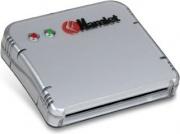 Hamlet HUSCR2 Lettore di Smart Card USB 2.0 Plug & Play