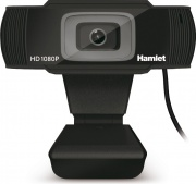 Hamlet HWCAM1080 Desktop Webcam Full Hd 16:9 1080P
