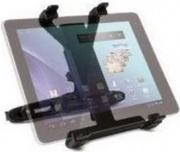 "Hamlet V650430 Supporto universale poggiatesta Auto Tablet 8-12"" - XZPADHOLDRE"