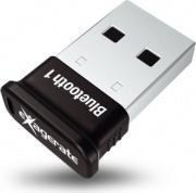 Hamlet XBTUS100BK Adattatore di rete Wireless USB