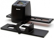 Hamlet XDVDIAPO Scanner Diapositive e Negativi a Colori 2592 x 1680 Dpi USB