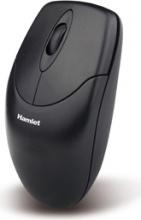 Hamlet XMICEU2 Mouse ottico a 1000 dpi 2 tasti
